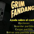 Spanis Translated Grim Fandango